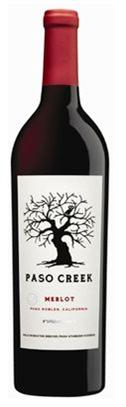 Paso Creek Merlot